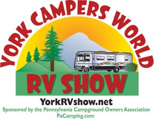 camping world rv show